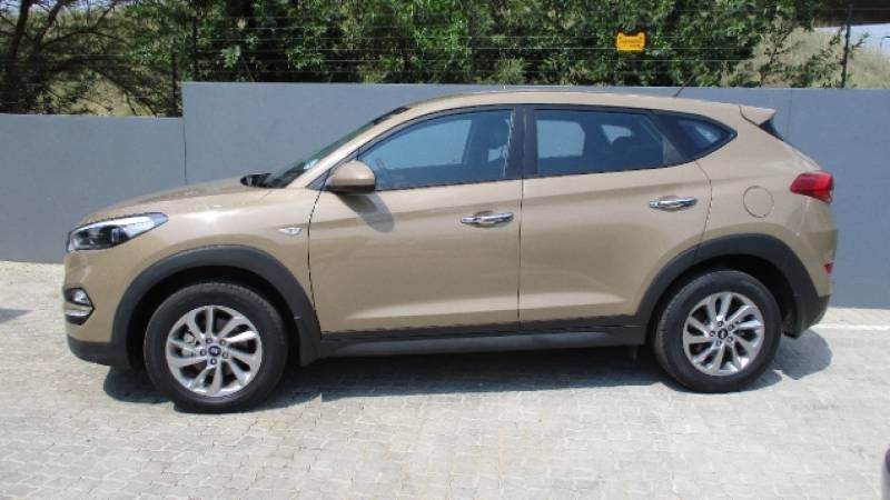 used hyundai tucson 2 0 premium auto for sale in mpumalanga id 1977241. Black Bedroom Furniture Sets. Home Design Ideas
