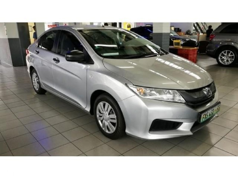 Used Honda Ballade 1 5 Trend For Sale In Kwazulu Natal