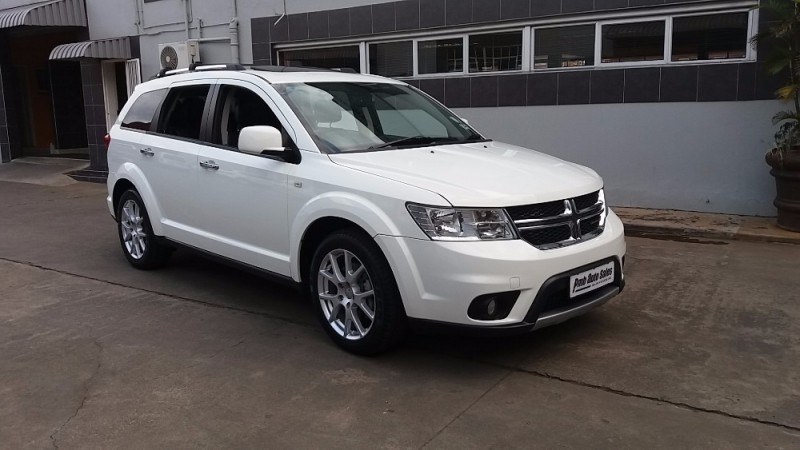 used dodge journey 3 6 v6 r t a t for sale in kwazulu natal id 1978539. Black Bedroom Furniture Sets. Home Design Ideas