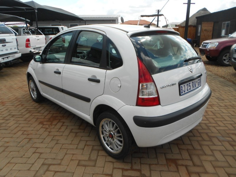 used citroen c3 1 4 hdi furio for sale in gauteng id 1979079. Black Bedroom Furniture Sets. Home Design Ideas