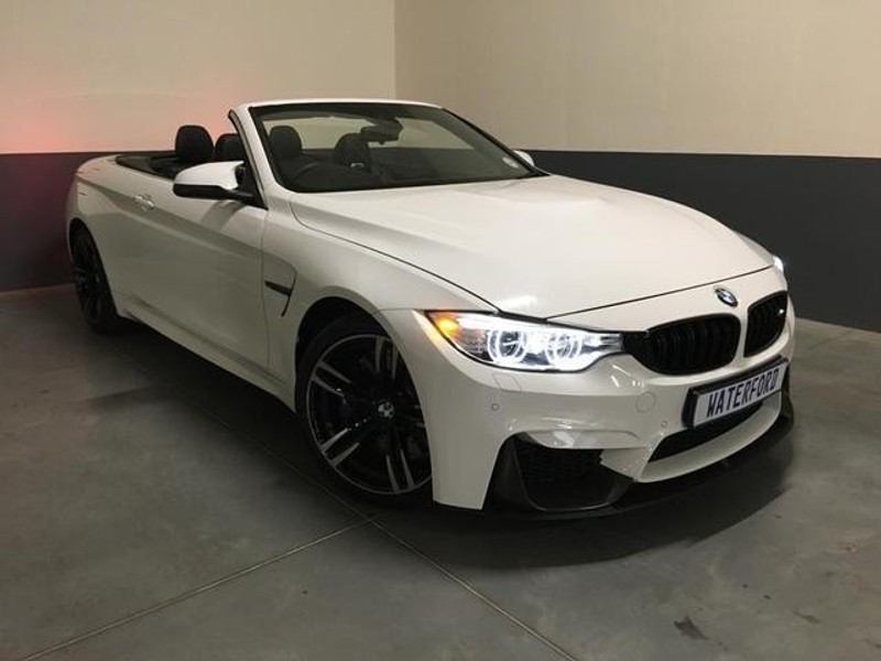 used bmw m4 convertible m dct for sale in gauteng id 1979717. Black Bedroom Furniture Sets. Home Design Ideas