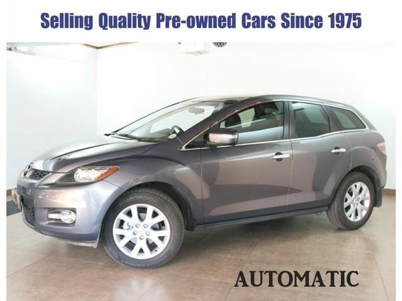 Used Mazda Cx 7 2 3 Disi A T For Sale In Gauteng Cars Co Za Id 1980217
