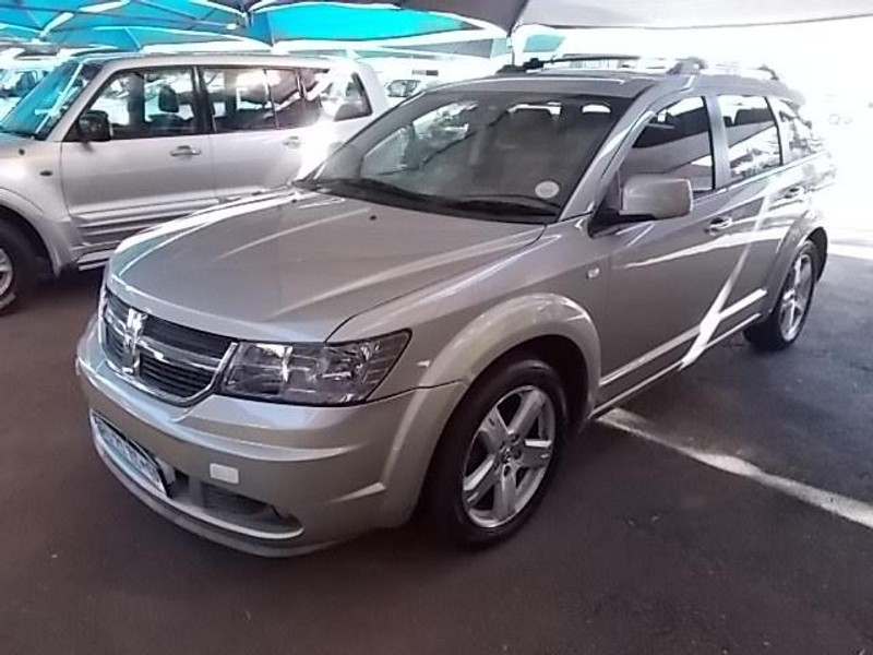 used dodge journey 2 7 rt a t for sale in gauteng id 1980405. Black Bedroom Furniture Sets. Home Design Ideas