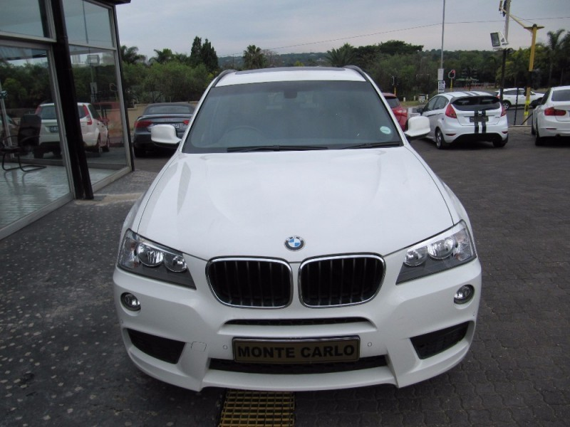 used bmw x3 xdrive20d m sport a t for sale in gauteng id 1981597. Black Bedroom Furniture Sets. Home Design Ideas