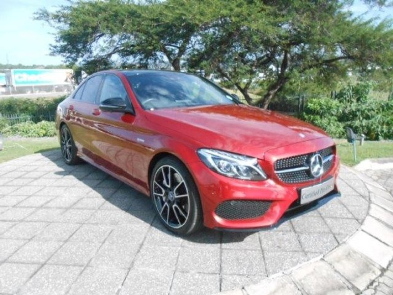 used mercedes benz c class amg c43 4matic for sale in mpumalanga id 1982427. Black Bedroom Furniture Sets. Home Design Ideas