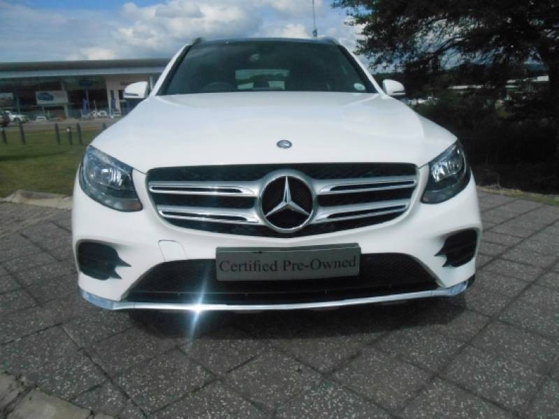 used mercedes benz glc 220d amg for sale in mpumalanga id 1982433. Black Bedroom Furniture Sets. Home Design Ideas
