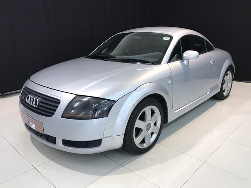 used audi tt coupe quattro for sale in kwazulu natal id 1982571. Black Bedroom Furniture Sets. Home Design Ideas