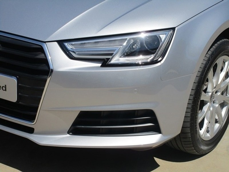 Used audi a4 for sale in durban 9