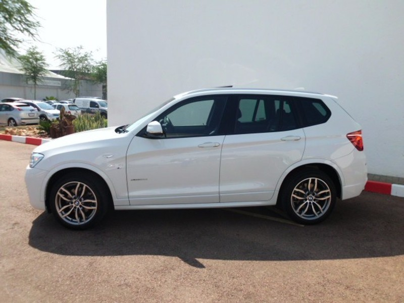used bmw x3 xdrive20d m sport auto for sale in gauteng id 1982957. Black Bedroom Furniture Sets. Home Design Ideas