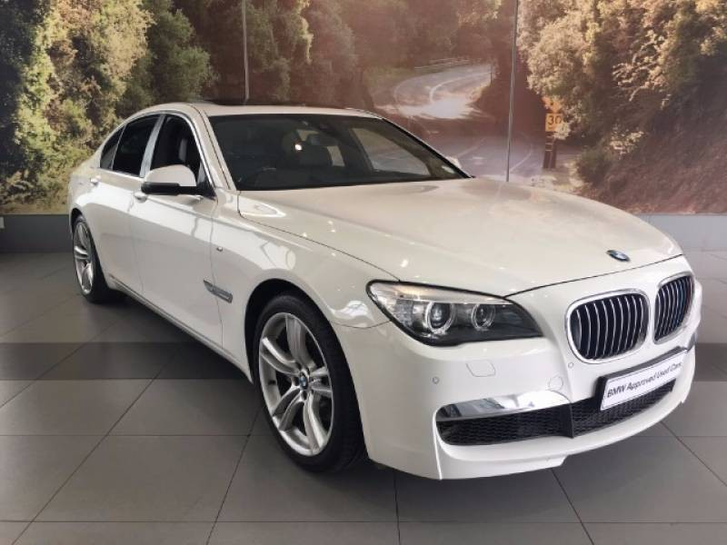 used bmw 7 series 730d f01 for sale in gauteng id 1983369. Black Bedroom Furniture Sets. Home Design Ideas