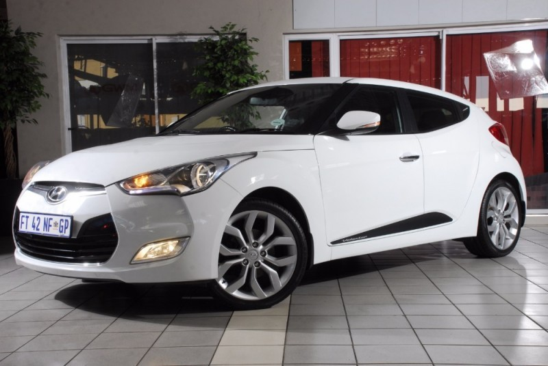 used hyundai veloster 1 6 gdi executive for sale in gauteng id 1983377. Black Bedroom Furniture Sets. Home Design Ideas