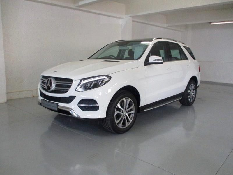 used mercedes benz gle class 350d 4matic for sale in western cape id 1984283. Black Bedroom Furniture Sets. Home Design Ideas