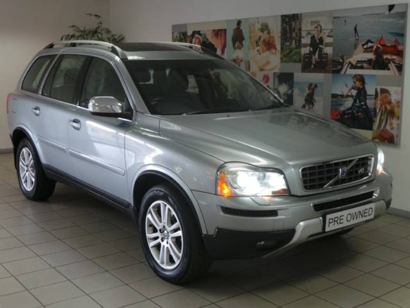 used volvo xc90 v8 executive 7 seat for sale in gauteng id 1984571. Black Bedroom Furniture Sets. Home Design Ideas