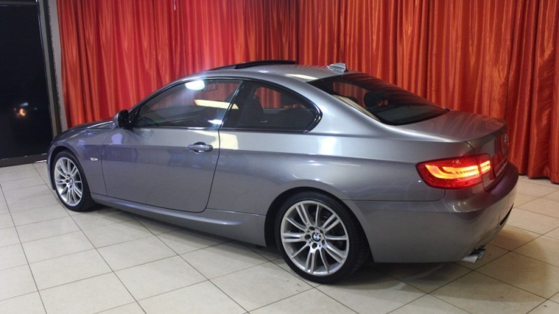 used bmw 3 series 325i coupe m sport auto e92 for sale in gauteng id 1984947. Black Bedroom Furniture Sets. Home Design Ideas