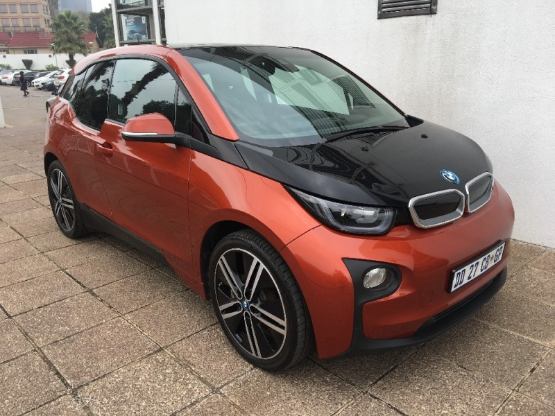 used bmw i3 for sale in gauteng id 1984973. Black Bedroom Furniture Sets. Home Design Ideas