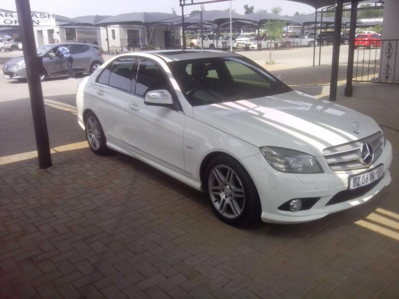 Used mercedes benz c class c 350 sport at for sale in for 2008 mercedes benz c300 for sale