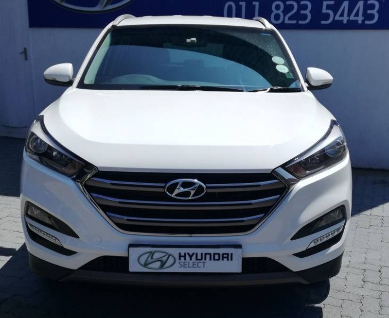used hyundai tucson 1 6 tgdi executive for sale in gauteng id 1986037. Black Bedroom Furniture Sets. Home Design Ideas