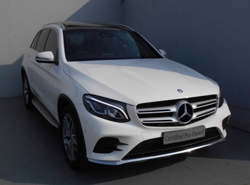used mercedes benz glc 250d amg for sale in kwazulu natal id 1986707. Black Bedroom Furniture Sets. Home Design Ideas