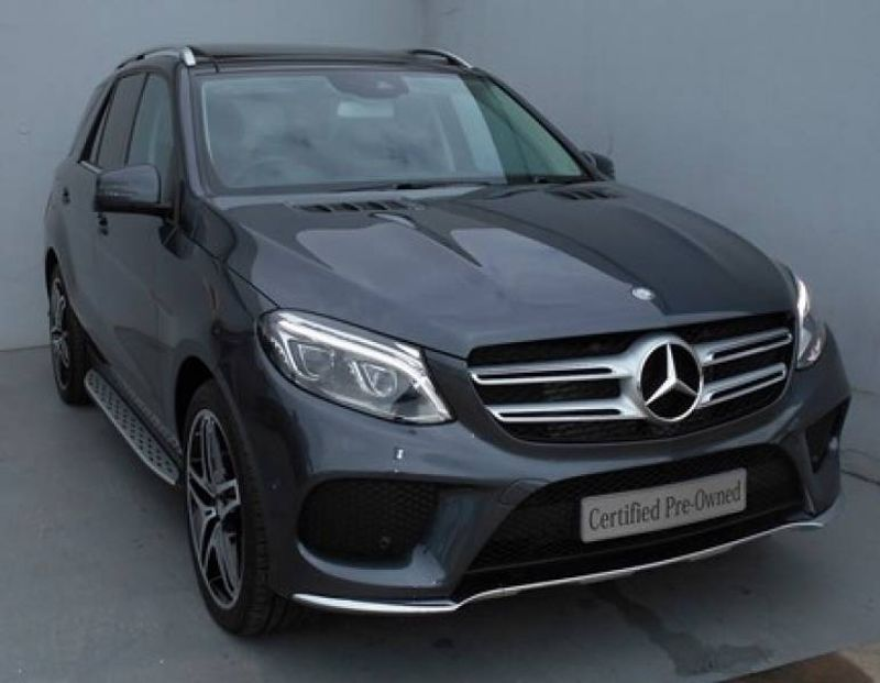 used mercedes benz gle class 350d 4matic for sale in kwazulu natal id 1986709. Black Bedroom Furniture Sets. Home Design Ideas