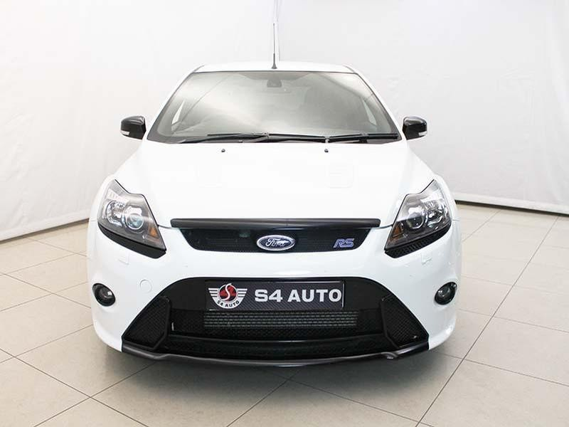 used ford focus 2 5 rs 3dr for sale in gauteng id 1987011. Black Bedroom Furniture Sets. Home Design Ideas