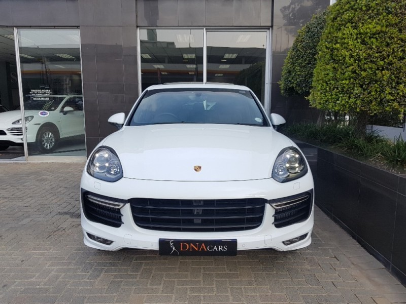 used porsche cayenne ii gts tiptronic e2 for sale in gauteng id 1987413. Black Bedroom Furniture Sets. Home Design Ideas