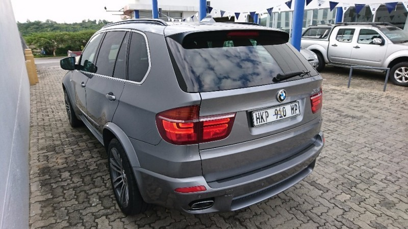 used bmw x5 xdrive50i m sport a t for sale in mpumalanga id 1987909. Black Bedroom Furniture Sets. Home Design Ideas