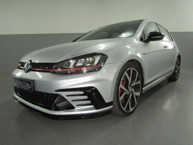 used volkswagen golf vii gti 2 0 tsi dsg clubsport for sale in gauteng id 1987915. Black Bedroom Furniture Sets. Home Design Ideas