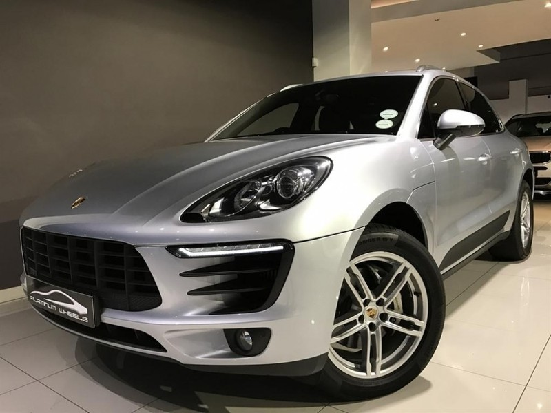 used porsche macan s for sale in gauteng id 1988997. Black Bedroom Furniture Sets. Home Design Ideas