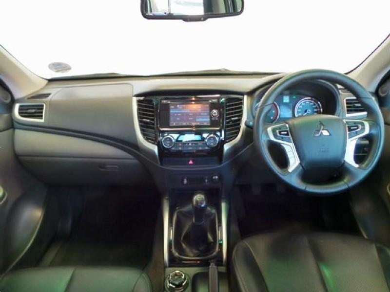 Used Mitsubishi Triton 2 4 Di Dc 4x4 Auto Double Cab