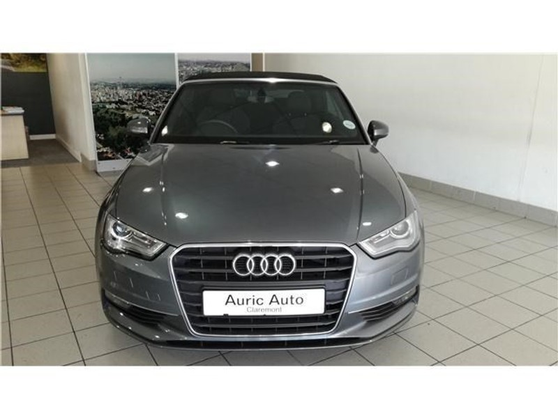 used audi a3 2014 audi se cab stronic kent 0798992793 for sale in western cape cars. Black Bedroom Furniture Sets. Home Design Ideas