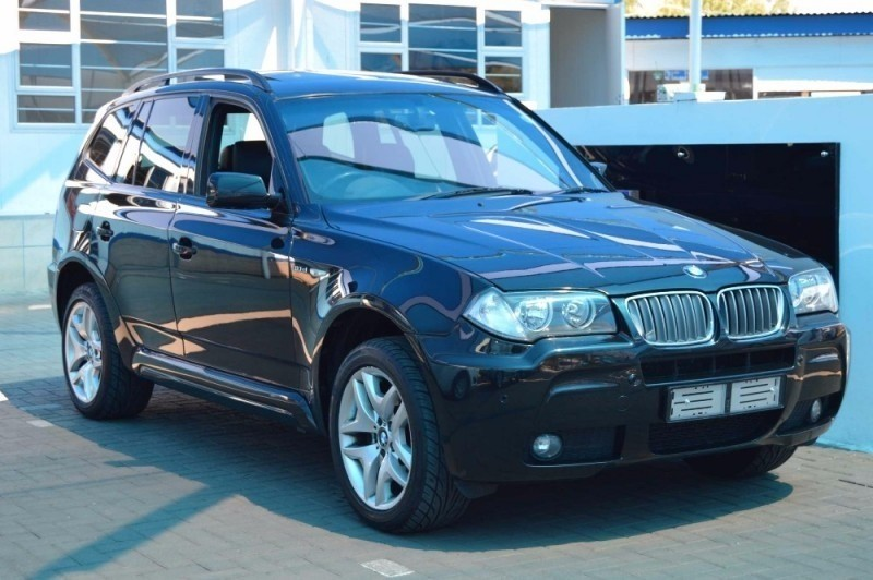 used bmw x3 xdrive 30d m sport auto for sale in gauteng id 1990867. Black Bedroom Furniture Sets. Home Design Ideas
