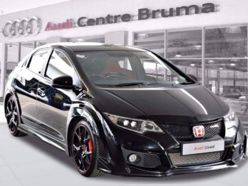 used honda civic 2 0t type r for sale in gauteng id 1990905. Black Bedroom Furniture Sets. Home Design Ideas