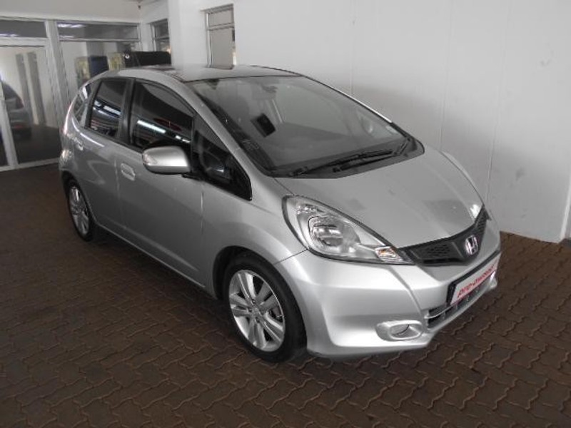 used honda jazz 1 5 executive for sale in gauteng id 1991141. Black Bedroom Furniture Sets. Home Design Ideas