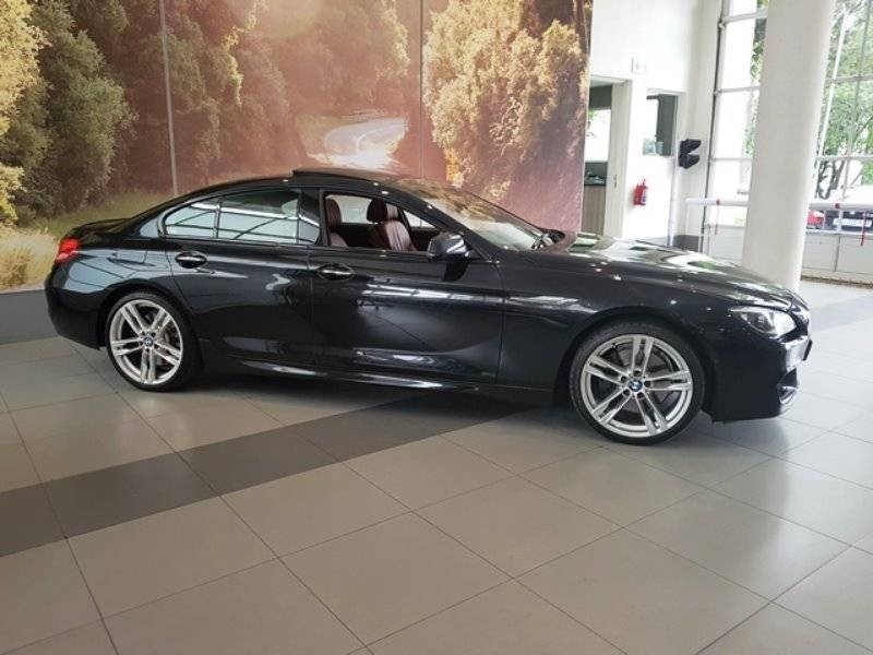 used bmw 6 series 650i gran coupe m sport for sale in gauteng id 1991205. Black Bedroom Furniture Sets. Home Design Ideas