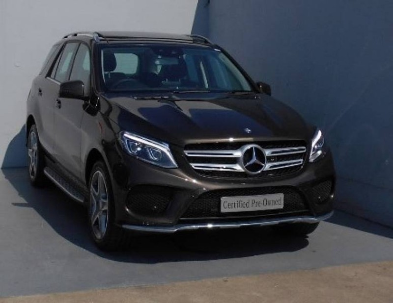 used mercedes benz gle class 350d 4matic for sale in kwazulu natal id 1991225. Black Bedroom Furniture Sets. Home Design Ideas