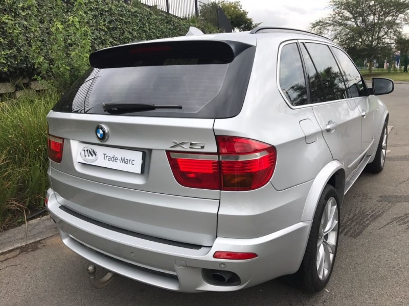 used bmw x5 m sport a t e70 for sale in gauteng id 1991377. Black Bedroom Furniture Sets. Home Design Ideas