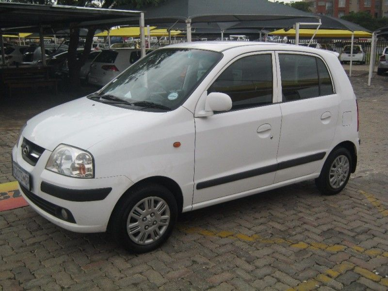 Used Hyundai Atos 1 1 Gls For Sale In Gauteng