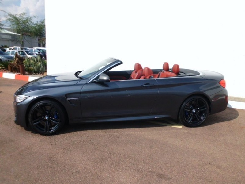 used bmw m4 convertible m dct for sale in gauteng id 1991775. Black Bedroom Furniture Sets. Home Design Ideas