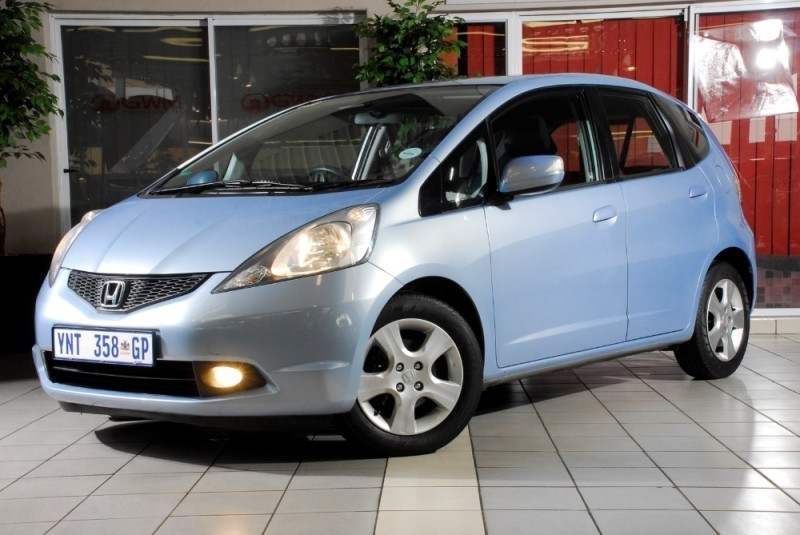 used honda jazz 1 5 executive a t for sale in gauteng id 1992193. Black Bedroom Furniture Sets. Home Design Ideas