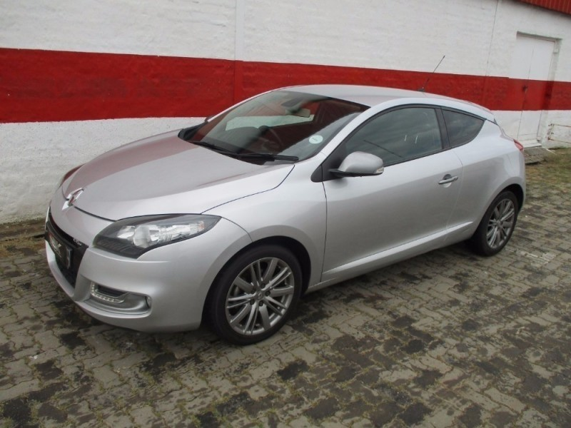 used renault megane iii 1 6 dynamique coupe for sale in gauteng id 1993509. Black Bedroom Furniture Sets. Home Design Ideas