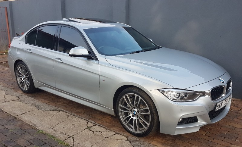 used bmw 3 series 335i m sport line a t f30 for sale in mpumalanga id 1993911. Black Bedroom Furniture Sets. Home Design Ideas