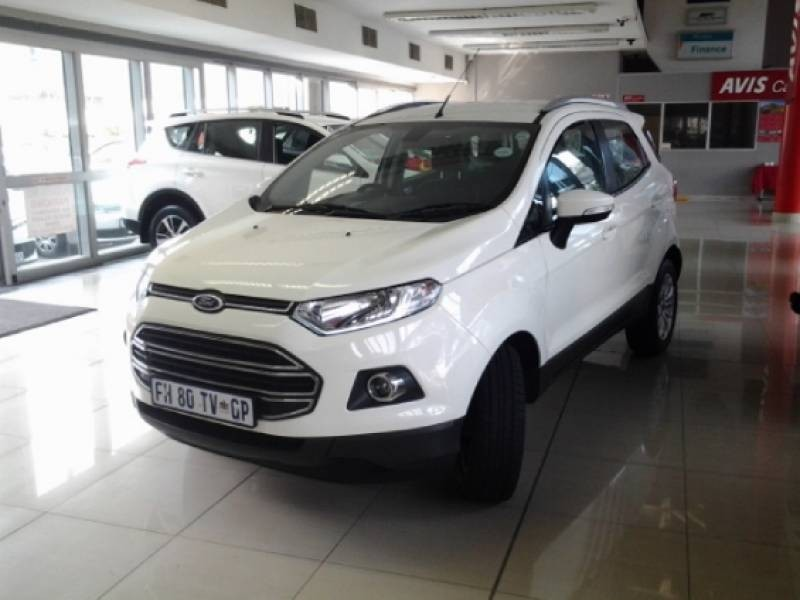 used ford ecosport 1 5tivct titanium auto for sale in kwazulu natal id 1994257. Black Bedroom Furniture Sets. Home Design Ideas
