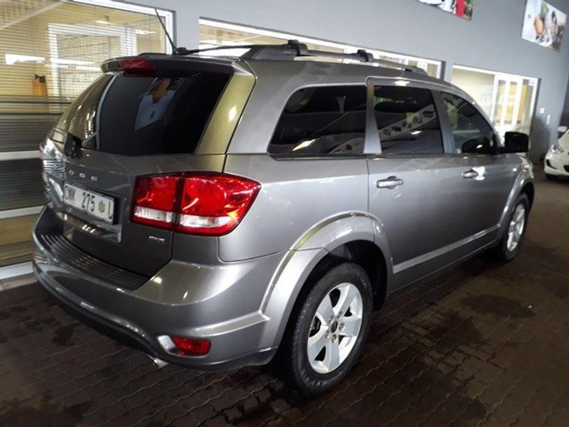 used dodge journey 3 6 v6 sxt a t for sale in mpumalanga id 1995397. Black Bedroom Furniture Sets. Home Design Ideas