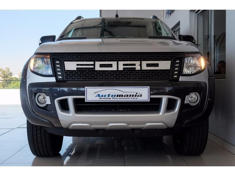 used ford ranger 2014 ford ranger 3 2 wildtrak auto for sale in gauteng id 1995489. Black Bedroom Furniture Sets. Home Design Ideas