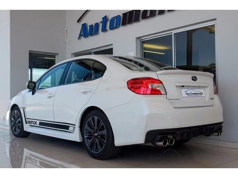 used subaru impreza 2014 subaru wrx premium auto for sale in gauteng id 1995511. Black Bedroom Furniture Sets. Home Design Ideas