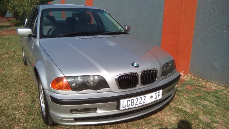 used bmw 3 series 323i e46 for sale in gauteng. Black Bedroom Furniture Sets. Home Design Ideas