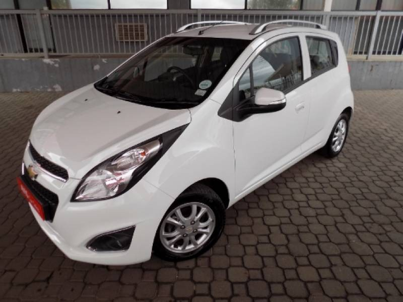 used chevrolet spark 1 2 ls 5dr for sale in gauteng id 1995643. Black Bedroom Furniture Sets. Home Design Ideas