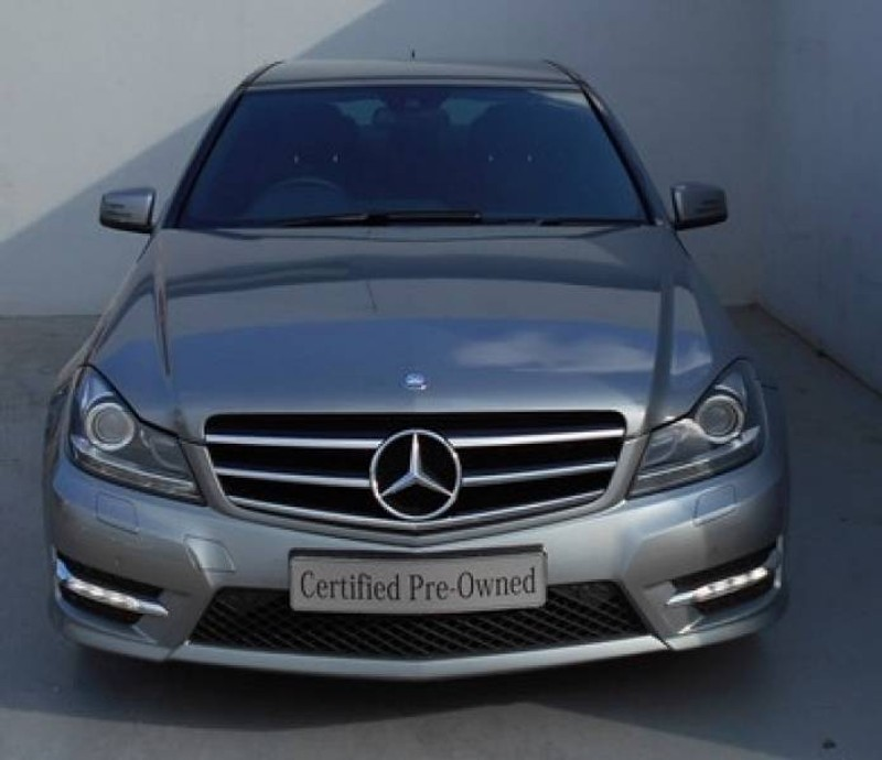Used mercedes benz c class c300 avantgarde auto for sale for Mercedes benz c class used cars for sale
