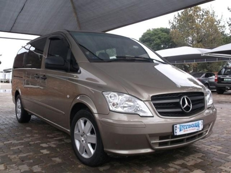 used mercedes benz vito 122 cdi shuttle for sale in gauteng id 1996219. Black Bedroom Furniture Sets. Home Design Ideas