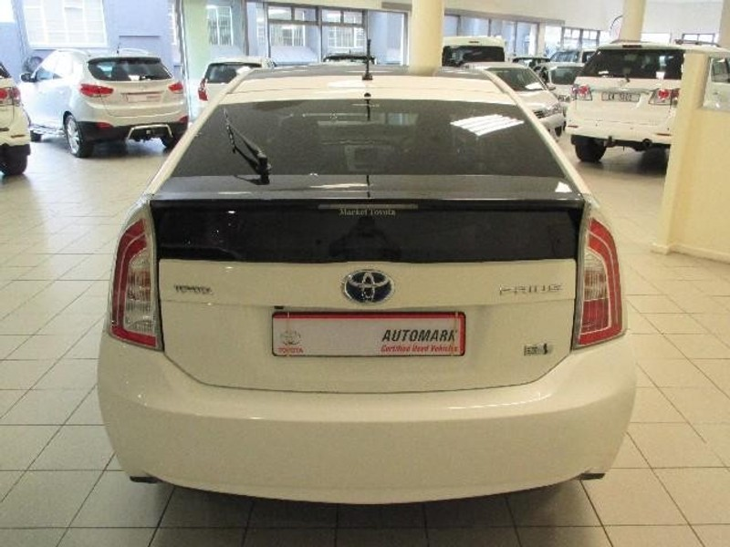Used toyota prius exclusive 5dr for sale in western for Prius electric motor for sale
